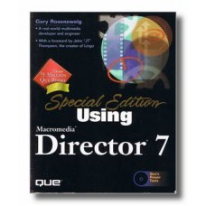 Using Macromedia Director 7 Special Edition