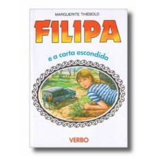 Filipa e a Carta Escondida