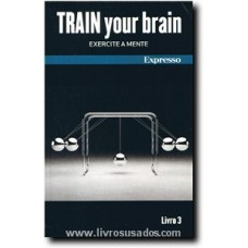 Train Your Brain - Livro 3