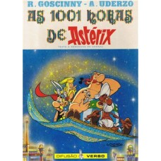 As 1001 horas de Astérix