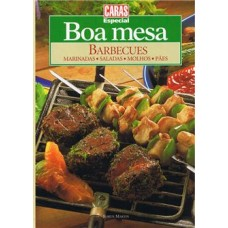 Boa Mesa - Barbecues
